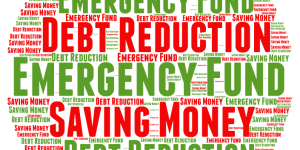 Get Out Of Debt - The Emergency Fund